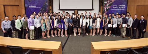 Kellog Mba In Internship by Congratulations Class Of 2015 Kellogg School Of