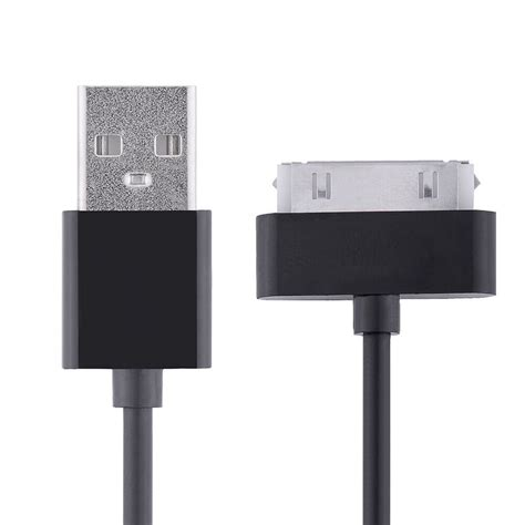 usb sync data charging charger cable cord for apple iphone 4 4s ipod 4g 4th ebay