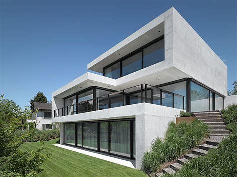 wild baer heule architekten haus herrliberg architekt