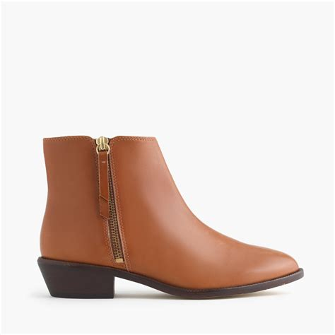 frankie ankle boots j crew