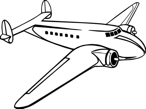 coloring page airplane free printable cool coloring pages airplanes inspiring design ideas