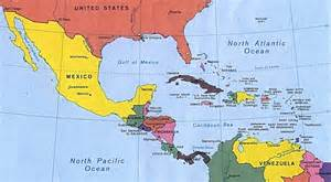 Belize World Map by Belize On Map Of World Images