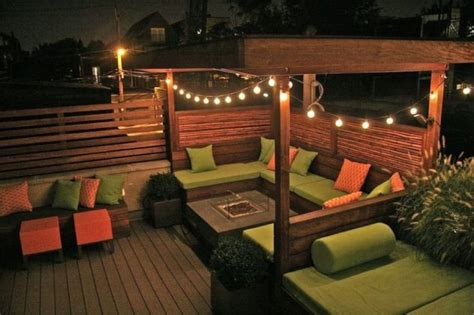 backyard patio lighting ideas 10 diy backyard and patio lighting ideas