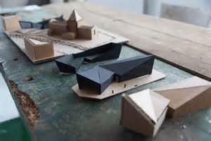 Origami Concept - modern contemporary fletcher crane architect church