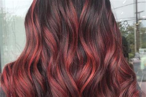 hair highlight color chart allnewhairstyles hair color chart shades of black