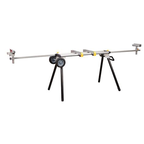 Get Miter Saw Table Harbor Freight Bert Jay
