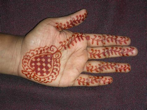 make henna tattoo how to make henna