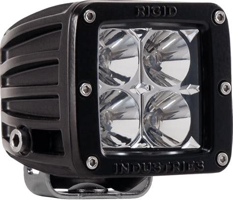 rigid d2 fog lights rigid dually and d2 led lights offroad fog driving