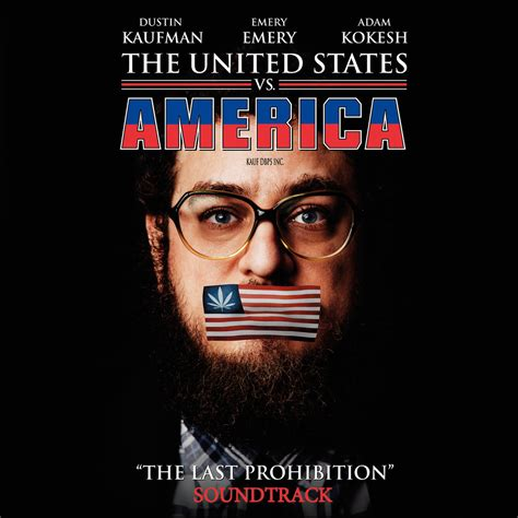 The Last American Soundtrack The United States Vs America The Last Prohibition Soundtrack