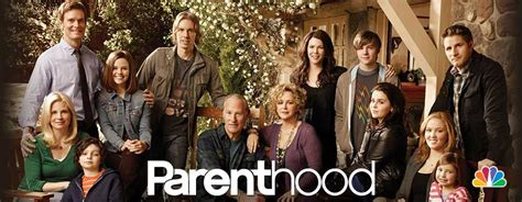parenthood tv show season 5 8 things you didn t know about parenthood huffpost