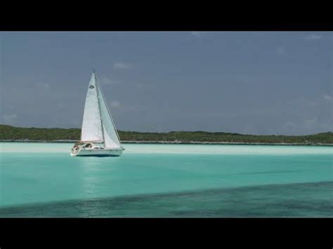 sailing through paradise the illustrated adventures of a single handed sailor ebook caribbean