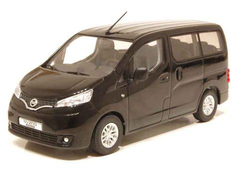Nissan Evalia Eligor 1 43 nissan nv200 evalia 2011 eligor 1 43 autos