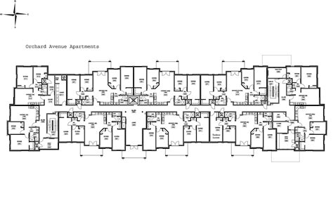 orchard central floor plan orchard apartments colorado mesa university