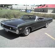 60 Chrysler New Yorker60 CHRYSLER NEW YORKER 4 DOOR HA