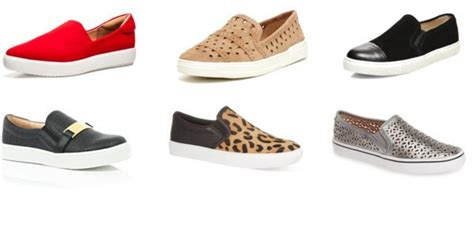 sneakers on slip on sneakers are the solution to a more comfortable