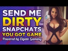 Best dirty snapchat accounts to follow courts at fairfield