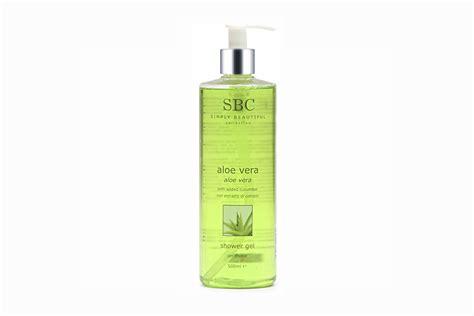 aloe vera bath shower gel xt essentialsxt essentials