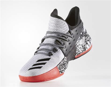 adidas dame  chinese  year bb sneaker bar detroit