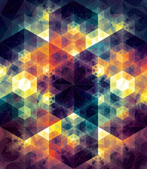 geo pattern tumblr andy gilmore s kaleidoscope just a memo