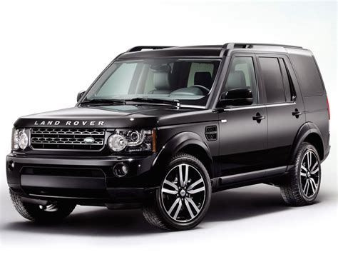 black land rover lr4 2011 land rover discovery 4 landmark features photos