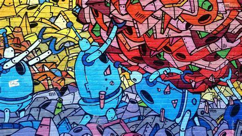 cool graffiti wallpapers  images