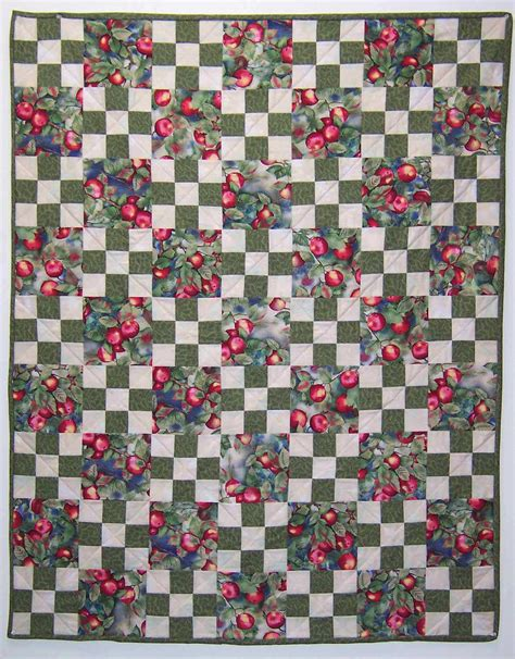 quilt pattern for beginners free nine patch quilt patterns 171 free patterns
