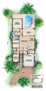 mediterranean home floor plans best 25 small mediterranean homes ideas on