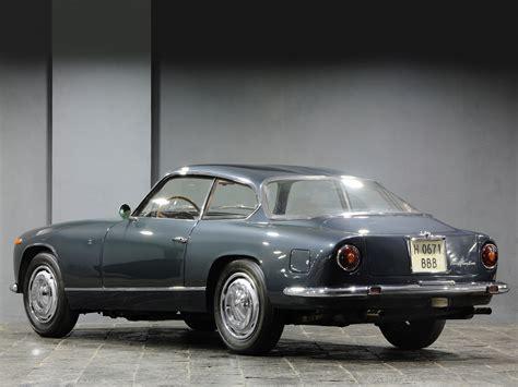 Lancia Flamina Lancia Flaminia Sport 826 1964 67