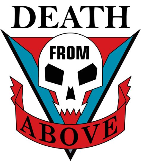 death from above tattoo from above by bulldogcody on deviantart