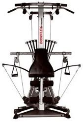 bowflex xtreme 2 home used workout equipment