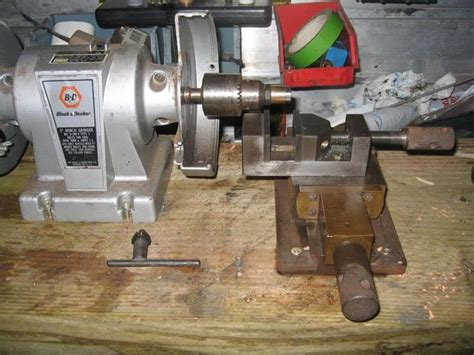 homemade bench grinder lathe from table grinder lathe pinterest lathe chuck
