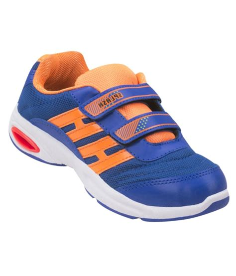 cus comfortable blue casual shoes for price in