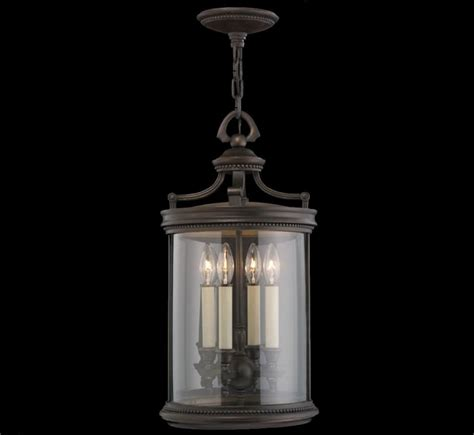 Transitional Outdoor Lighting Louvre 26 H Transitional Outdoor Hanging Light Grand Light