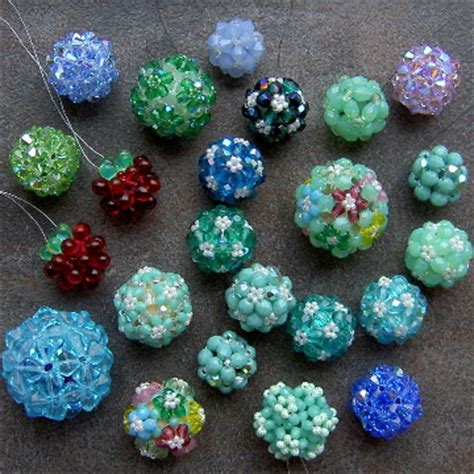basic beaded ii balls e book sova enterprises