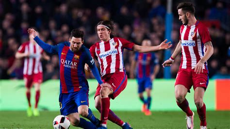 barcelona atletico madrid barcelona team news injuries suspensions and line up vs
