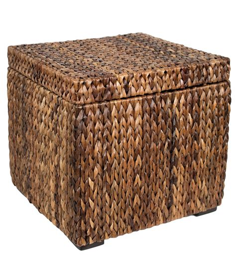 seagrass ottoman making seagrass ottoman recycled best house design