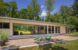 Dogtrot House Trot At Stony Point Architizer