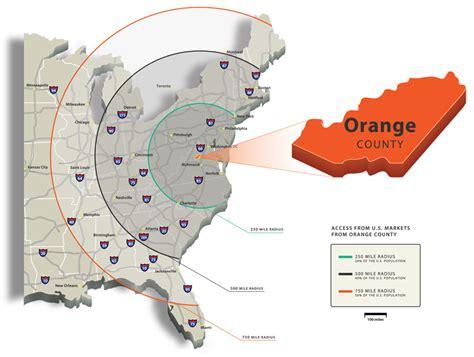 Charlottesville Property Records Gis Orange County Virginia Strategic Business Location Near Dc