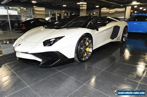 2016 lamborghini aventador sv in germany for sale 2016 lamborghini aventador for sale in canada