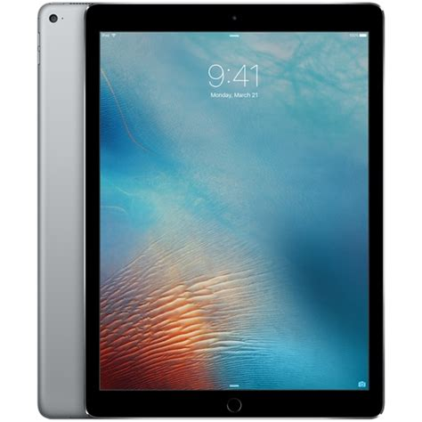 Pro 12 9 Wifi Only Grey 128gb refurbished 12 9 inch pro wi fi 128gb space gray apple