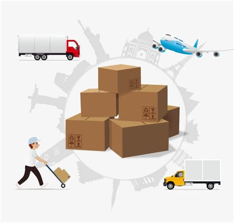 air freight the link