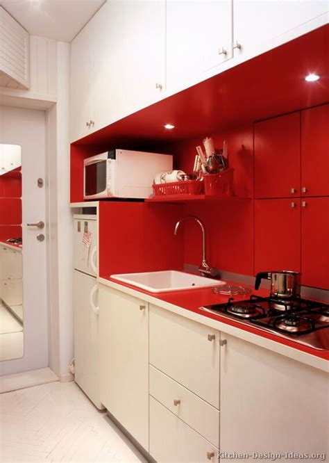 red kitchens with white cabinets red and white kitchen cabinets home decoration