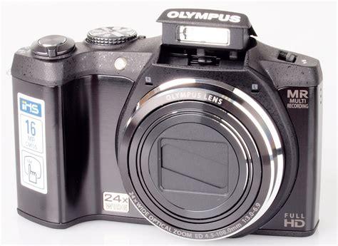 Kamera Olympus Sz 17 olympus sz 31mr digital compact review