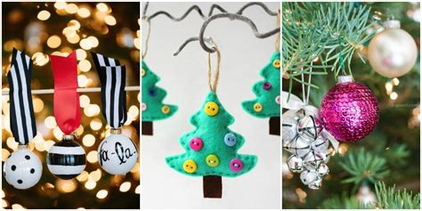 christmas decorations you can make at home easy christmas crafts you can make at home 51 diy