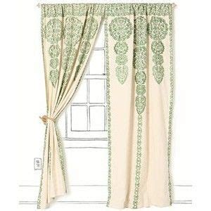 anthropologie marrakech curtain 1000 images about window treatments on pinterest