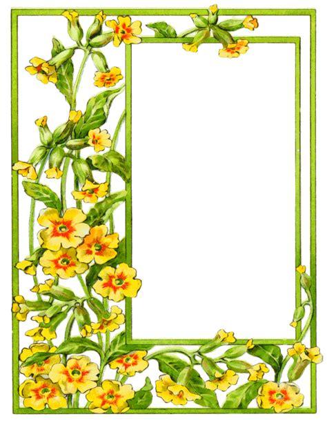 frame design flower flowers for flower lovers photo frames designs