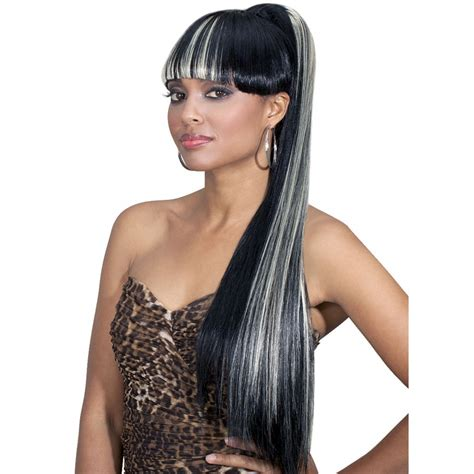 Black Hairstyles Ponytail by Stylish Black Ponytail Hairstyles Hairstyle For