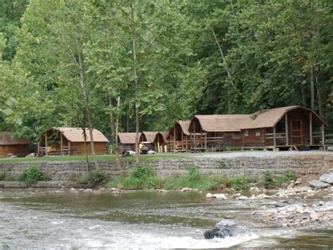 Lakes Rv Park Tn by Great Smokies Koa Nc Cground Reviews