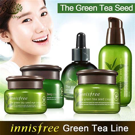 Suncare With Green Tea Theraskin Limited qoo10 innisfree green tea series green tea seed serum 80 ml skin cosmetics