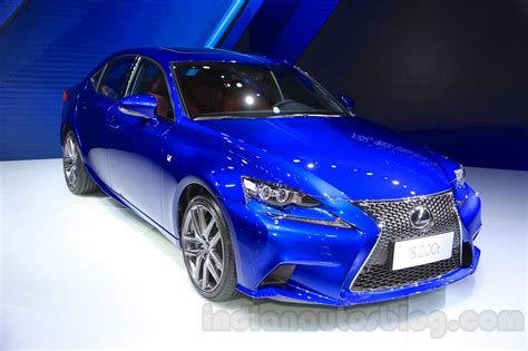 lexus blue color code 2016 lexus is 200t 2015 chengdu motor